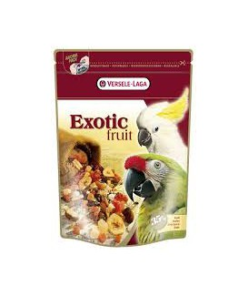 Prestige Premium Exotic Fruit Mix - 600g