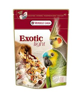 Prestige Premium Exotic Light - 750g