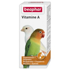 Beaphar Vitamine A - 20ml