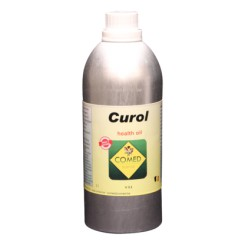Comed Curol Bird - 250ml