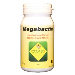 Comed Megabactin Bird - 250g