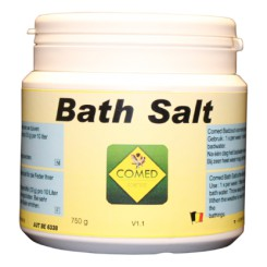 Comed Bath Salt - 750g