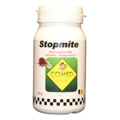 Comed Stopmite - 300g