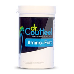 Dr. Coutteel Amino-Fort - 200g