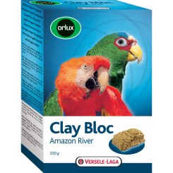 Orlux Clay Bloc Amazon...