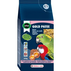 Orlux Gold Patee Grote...