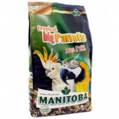 Manitoba Tropical Big...