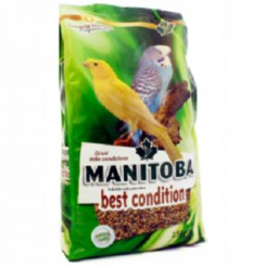 Manitoba Best Condition -...