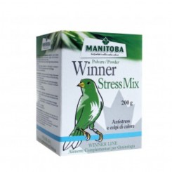 Manitoba Winner Stress Mix...