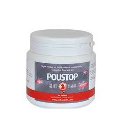 Red Bird Poustop Poeder - 300g