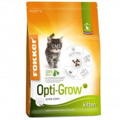 Fokker Cat Opti-Grow