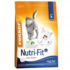 Fokker Cat Nutri-Fit