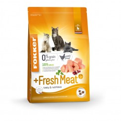 Fokker Cat +Fresh Meat