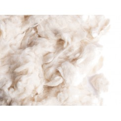 Sisal Fibre Cotton - 500g