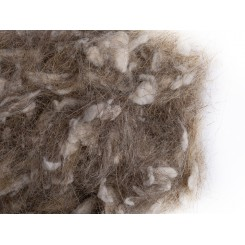 Sisal Fibre Animal Hair - 500g
