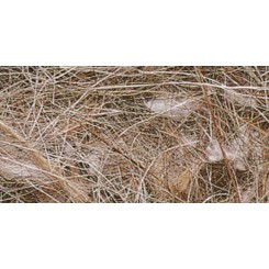 Sisal Fibre Mixed Animale -...
