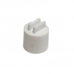 Embout PVC 12mm