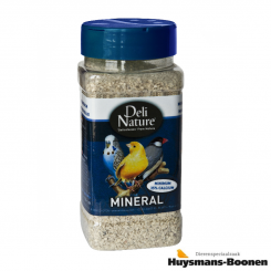 Deli nature Vogelmineralen