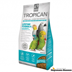 Hari Tropican Lifetime formula granules 4 mm 1.8 kg