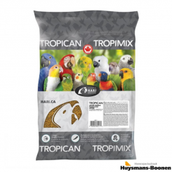 Hari Tropican Lifetime formula granules 4 mm 11.34 kg